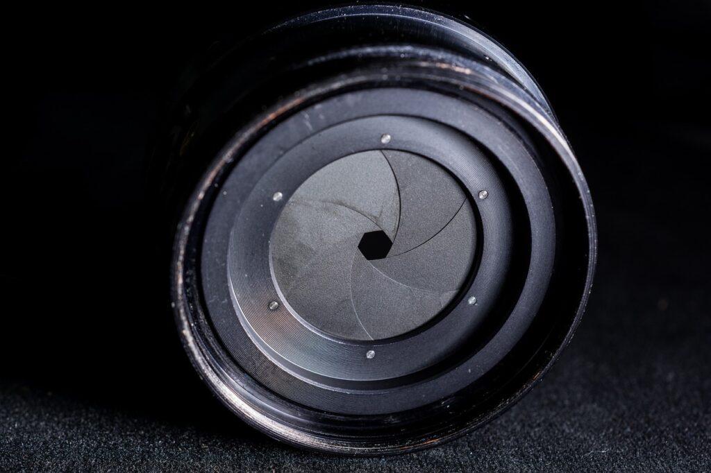 diaframma F16
